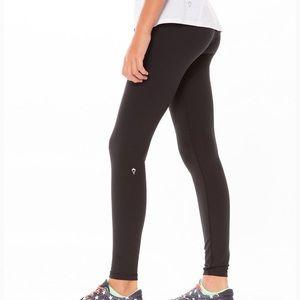 Lululemon Ivivva Full length reversible legging 8